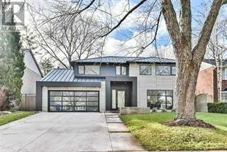 Single Family for sale in 402 BLYTHEWOOD RD, Burlington, Ontario