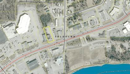 Commercial for sale in 44278 Sterling Highway, Soldotna, AK, 99669