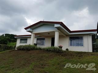 Residential Property for sale in Grecia, Grecia, Alajuela