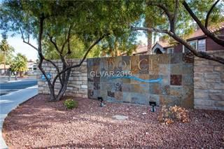 Condo en venta en 2750 DURANGO Drive 1012, Las Vegas, NV, 89117