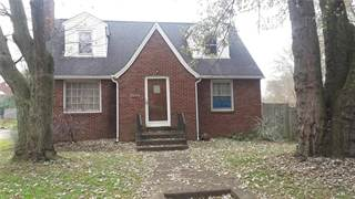Single Family for sale in 1722 31st St Northwest, Canton, OH, 44709