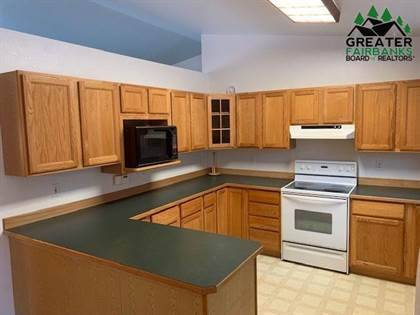 Residential Property for rent in 3074 TIMBERBROOK DRIVE, North Pole, AK, 99705