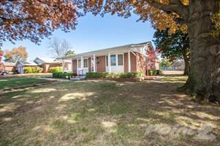 Single Family for sale in 5145 S Columbia Ave , Tulsa, OK, 74105