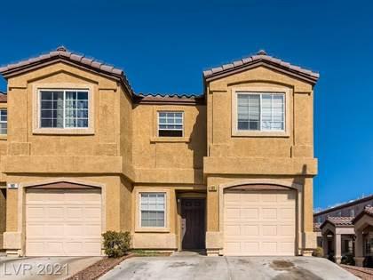Residential Property for sale in 2620 Sierra Seco Avenue 101, Las Vegas, NV, 89106