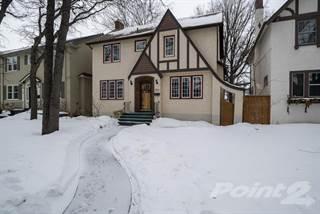 Residential Property for sale in 325 Elm Street, Winnipeg, Manitoba, R3M 3N6