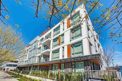 Single Family for sale in 401 469 W KING EDWARD AVENUE, Vancouver, British Columbia, V5Y2J3