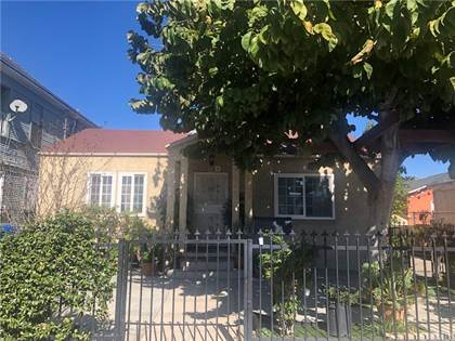 Residential Property for sale in 503 E 21st Street, Los Angeles, CA, 90011