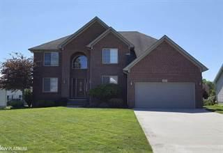 Single Family for sale in 3933 Arlington, Greater Keewahdin, MI, 48059