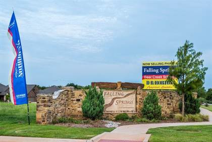 Residential Property for sale in 7317 NW 150th Ter. Plan: X40I Cali, Oklahoma City, OK, 73142