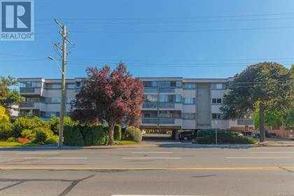 Single Family for sale in 1525 Hillside Ave 407, Victoria, British Columbia, V8T2C1