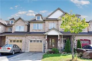 Townhouse for rent in 164 Bean Crescent, Ajax, Ontario