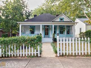 Single Family for sale in 1360 Wadley Ave, East Point, GA, 30344
