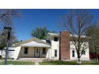 Single Family for sale in 220 Logan St, Otis, CO, 80743