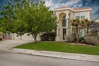 Residential Property for sale in 12416 Sombra Alegre Drive, El Paso, TX, 79938