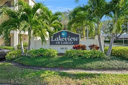 Residential Property for sale in 14130 ROSEMARY LANE 5202, Largo, FL, 33774