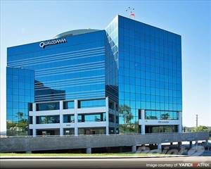Office Space for rent in Sorrento Towers North - 5355 Mira Sorrento Place - Suite 100, San Diego, CA, 92121