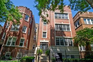 Condo for sale in 2032 West FARRAGUT Avenue 2, Chicago, IL, 60625