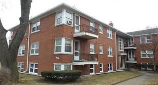 Condo for sale in 2557 W MCNICHOLS Road 102, Detroit, MI, 48221