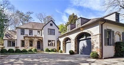 Residential Property for sale in 2522 Habersham Road NW, Atlanta, GA, 30305