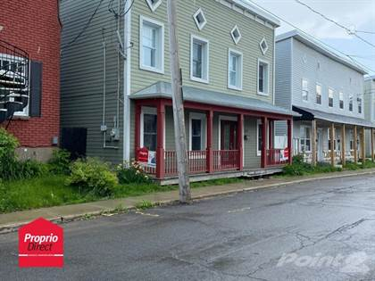 Residential Property for sale in 464 Rue Ste-Angèle, Trois-Rivieres, Quebec