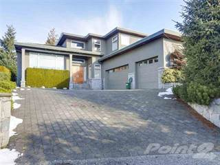 Residential Property for sale in 5441 W. Vista Court, West Vancouver, BC V7W3G8, West Vancouver, British Columbia, V7W 3G8
