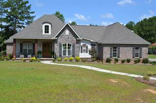 Single Family for sale in 3 Cypress Lake Trail, Petal, MS, 39465
