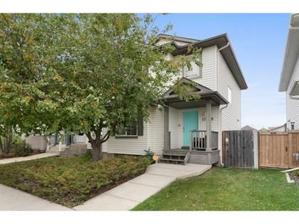 Single Family for sale in 17339 91 ST NW, Edmonton, Alberta, T5Z3W7