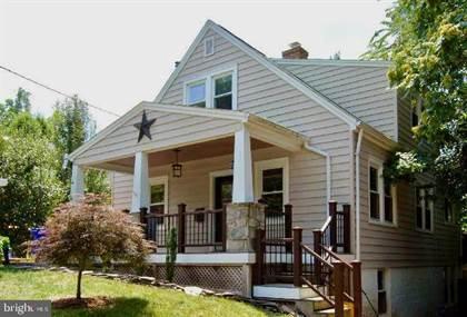 Residential Property for sale in 2034 N CLEVELAND STREET, Arlington, VA, 22201
