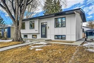 Single Family for sale in 5039 BULYEA RD NW, Calgary, Alberta