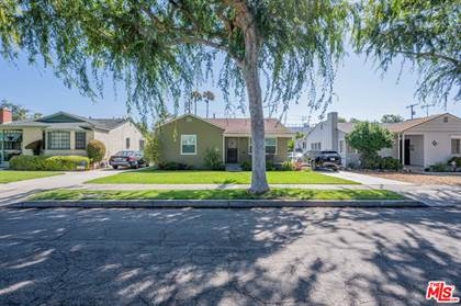Residential Property for sale in 4136 Ave Coolidge, Culver City, CA, 90066