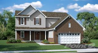 Single Family for sale in 14910 W. Carver Crossing, Manhattan, IL, 60442
