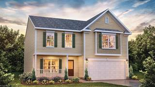 Single Family for sale in 1247 Salters Street, Burlington, NC, 27215