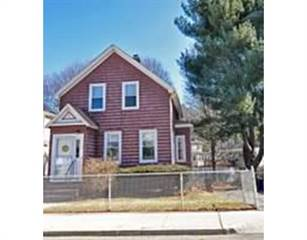 Single Family for sale in 29 Swains Pond Ave, Malden, MA, 02148