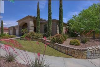 Residential Property for sale in 3340 Tierra Lucero Lane, El Paso, TX, 79938
