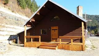 Single Family for sale in 79 Depot Road, Avery, ID, 83802
