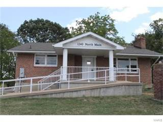 Apartment for rent in 1240 North Main, Saint Clair City, MO, 63077