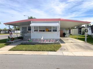 Residential Property for sale in 2550 State Road 580 East, Lot 237, Clearwater, FL, 33761