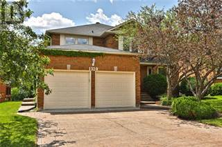 Single Family for sale in 1320 Heritage Way, Oakville, Ontario, L6M3E1