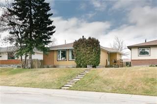 Single Family for sale in 3021 DOVER RD SE, Calgary, Alberta