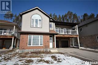 Single Family for sale in 372 Edgehill Drive W, Barrie, Ontario, L4N9X4