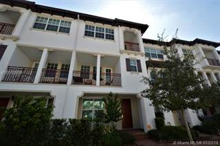 Townhouse for sale in 2908 SW 119th Way 2908, Miramar, FL, 33025
