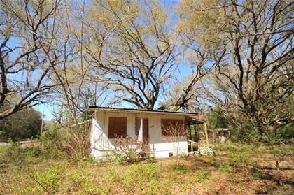 Residential for sale in 6660 SE 86 Street, Trenton, FL, 32693