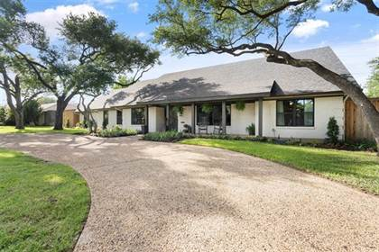 Residential Property for sale in 3763 Townsend Drive, Dallas, TX, 75229