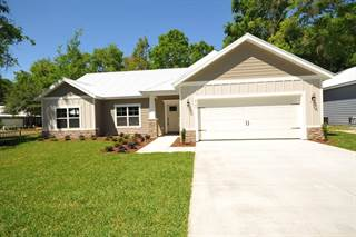 Single Family for sale in 9160 Blue Heron Cove, Fanning Springs, FL, 32693