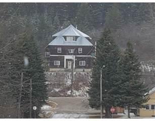 Multi-family Home for sale in 4299 BURNETT AVENUE, Wells, British Columbia