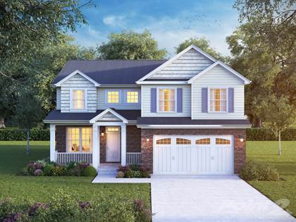 Singlefamily for sale in 6704 Whisper Glen Drive, Plainfield, IL, 60586