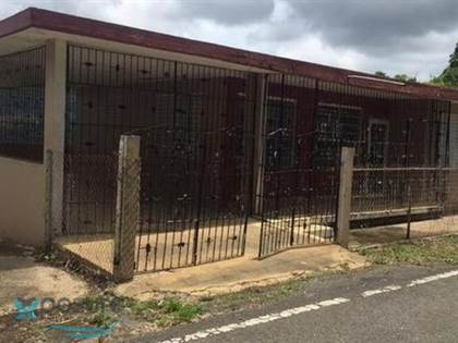 Residential Property for sale in Carr 105 KM 39.5, Maricao, PR, 00606