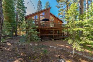 Single Family for sale in 13826 Swiss Lane, Truckee, CA, 96161