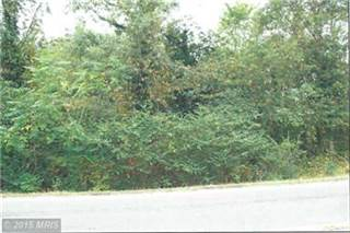 Land for sale in Lot 53 corner of 381/Aquasco Rd and St Phillips RD, Aquasco, MD, 20608