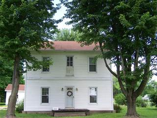 Single Family for sale in 306 Walnut St., Kane, IL, 62054